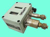 Реле давления Д220А-13 датчик-реле давления сдвоенный