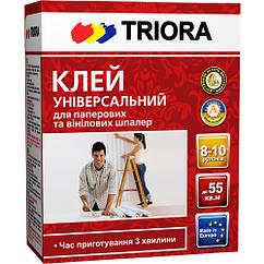 Универсальный клей для обоев Triora, 0.25 кг