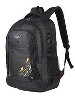 Рюкзак Sport спортивный черный С302, фото 1