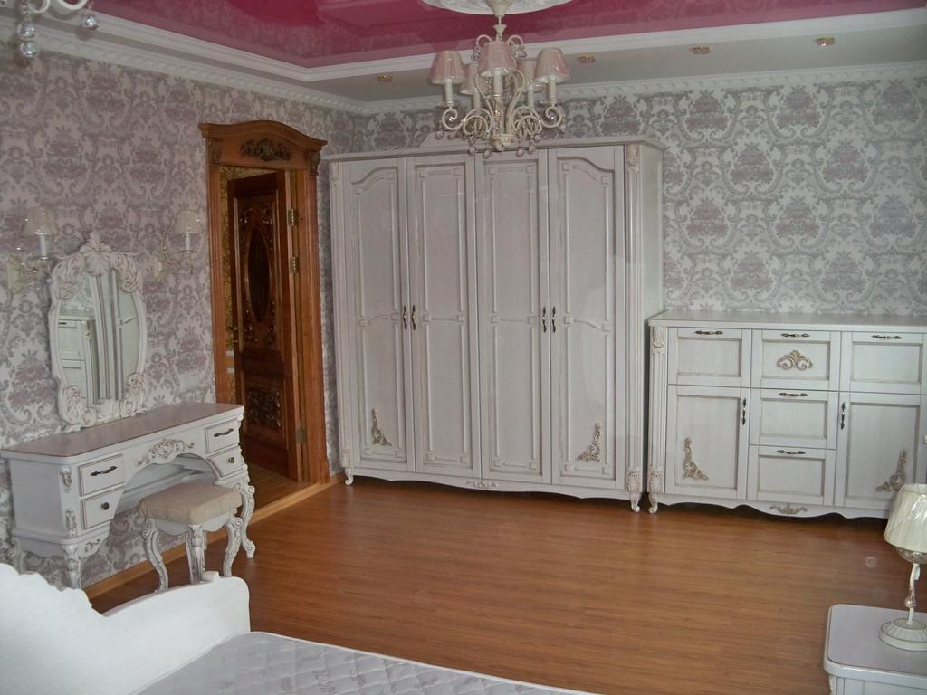 """Спальня из ясеня """"Мария-Антуанетта"""""""