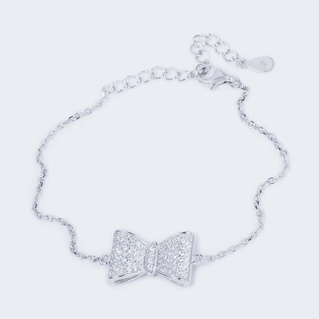 Срібний браслет 925