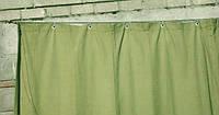 Брезентовые шторы с люверсами