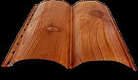 Cайдинг металлический  «Бревно» , фото 1