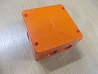 Огнестойкая распределительная коробка WKE 2 - 5x6²