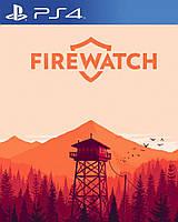 Firewatch (Недельный прокат аккаунта)