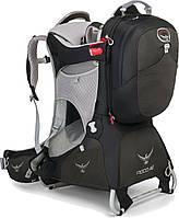 Рюкзак для переноски детей Osprey Poco AG Premium, черный