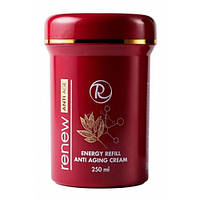 Антивозрастной питательный крем-энергетик Energy Refill Anti Aging Cream, 250 мл