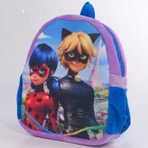 Рюкзак детский Леди и Кот