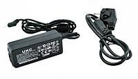 Блок питания для ноутбука Asus UKC (19V 2.1A 40W) 2.5x0.7 мм + кабель питания