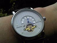 Элегантные механические наручные часы Jaragar Luxury Tourbillon с автоподзаводом