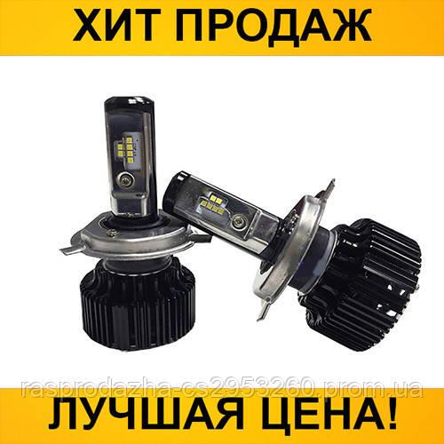 LED лампы Xenon T6-H11!Спешите Купить