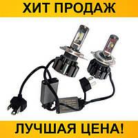 LED лампы Xenon T6-H4!Спешите Купить, фото 1