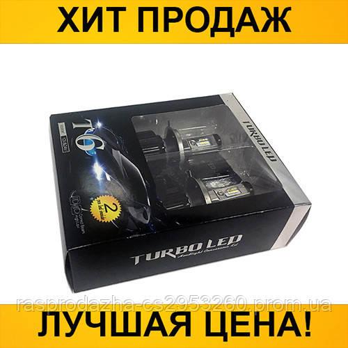 LED лампы Xenon T6-H7!Спешите Купить
