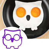 Форма для жарки яиц OWL FUNOWL