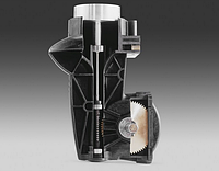 Ремонт трансмиссии с центробежным сцеплением и редуктором