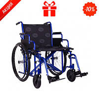Инвалидная коляска усиленная OSD Millenium-HD 60см (Италия)