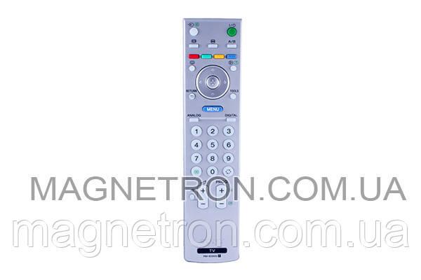 Пульт для телевизора Sony RM-ED005, фото 2