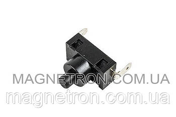 Кнопка включения для пылесосов Zelmer VC1400.023 00757289