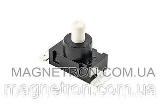 Кнопка включения для аккумуляторных пылесосов Zelmer VC1200.067 00756535