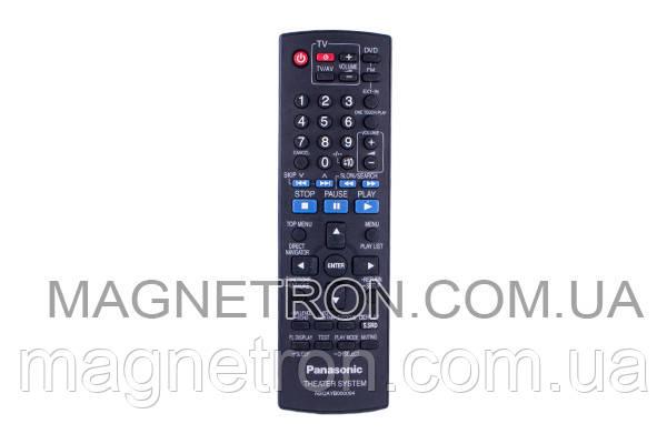 Пульт для домашнего кинотеатра Panasonic N2QAYB000094, фото 2