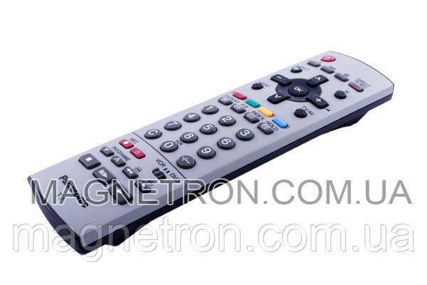 Пульт для телевизора Panasonic EUR7628010, фото 2