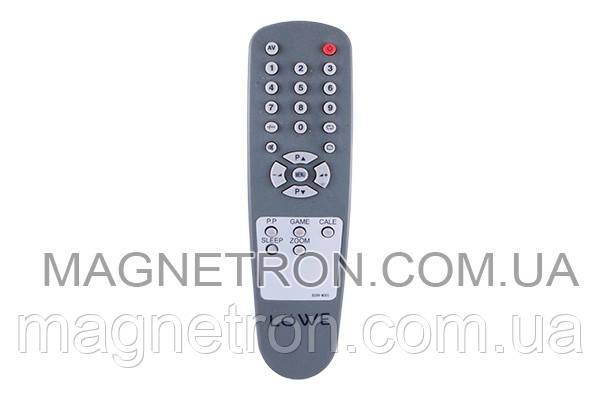 Пульт для телевизора Lowe RS09-M301, фото 2