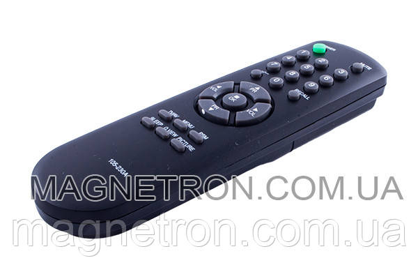 Пульт для телевизора LG 105-230A, фото 2