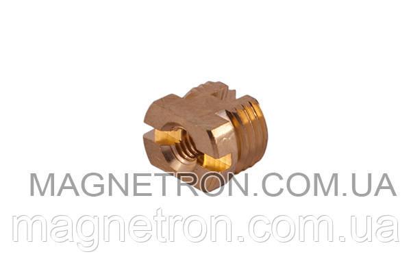 Винт-держатель клапана бойлера для кофеварки DeLonghi 6213210451, фото 2
