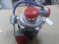 Турбина, турбокомпрессор в сборе JAC 1045