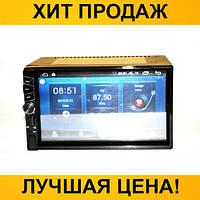 Автомагнитола 6516-3 Android 2DIN + GPS + рамка!Спешите Купить
