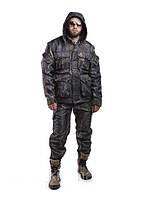 Весняний костюм для полювання Дрімучий Ліс, температура комфорту - 10с