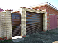 Ролеты защитные автоматические на окна и двери ширина 1300 высота 1500