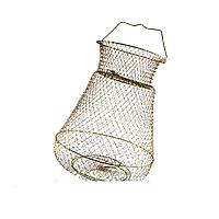Садок рыболовный металлический, идеально подойдет для большого улова , фото 1