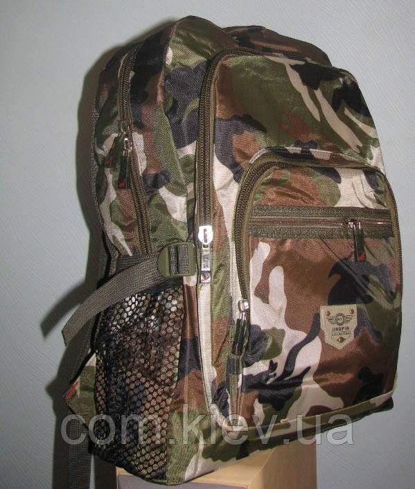 Рюкзак камуфлированный 086 Jing Pin