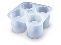 Набор формочек для льда 12,7x12,7x6,4см GLASS ICE Fred COOL