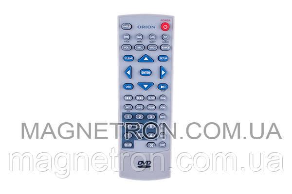 Пульт ДУ для автомобильного DVD-проигрывателя Orion DVD-082, фото 2