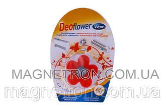 Освежитель воздуха для кондиционера DeoFlower Whirlpool 480181700914