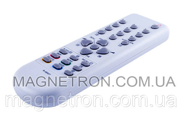 Пульт для телевизора Daewoo R-48A01 (не оригинал), фото 2