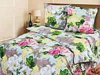 КПБ сімейний Трояндовий Настрій (50Х70) арт. SB9582-50 ТМTOP Dreams cotton