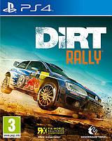 DiRT Rally (Тижневий прокат запису)