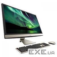 Моноблок 27F/ i5-8250U/ 8/ 2TB/ Intel HD/ KM/ W10/ Black ASUS V272UAK-BA003T (90PT0251-M00090)