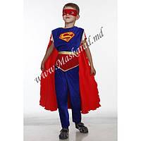 """Детский карнавальный костюм """"Супер-герой"""" (21981)"""
