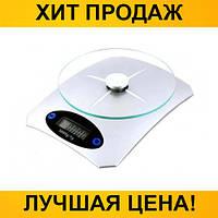 Весы кухонные ACS KE5 (5кг/1г)!Спешите Купить