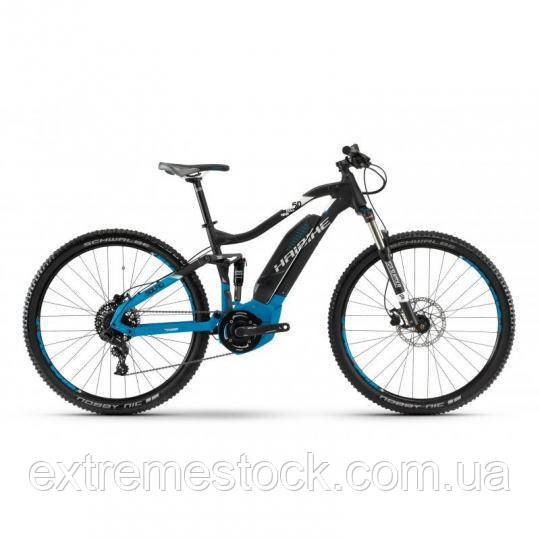 Велосипед Haibike SDURO FullNine 5.0 29