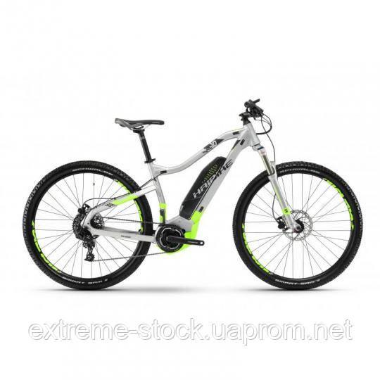 Велосипед Haibike SDURO HardNine 3.0 29