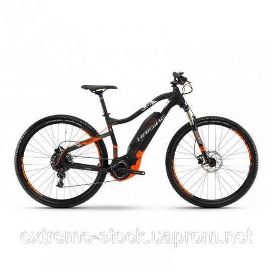 Велосипед Haibike SDURO HardNine 2.0 29