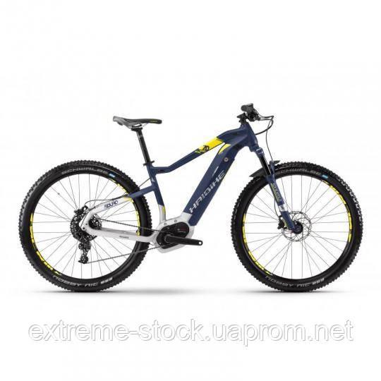 Велосипед Haibike SDURO HardNine 7.0 29