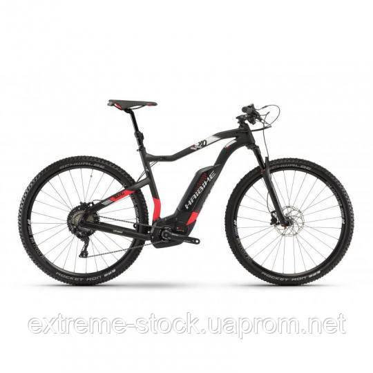 Велосипед Haibike SDURO HardNine Carbon 9.0 29