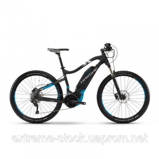 """Велосипед Haibike SDURO HardSeven 5.0 27,5"""" 500Wh, рама 50см, 201"""