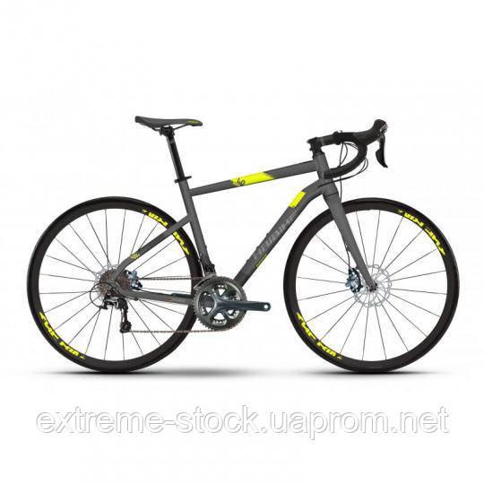 Велосипед Haibike SEET Race 4.0 28